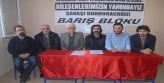 Alsancak'ta Dernek Binasına, Jöh Notu