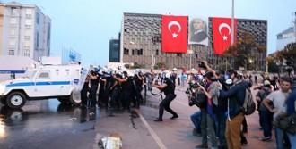 Altın Portakal'da Gezi Sansürü İddiası