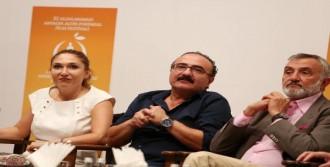 Altın Portakal'da 'İyi Biri' Gala Yaptı