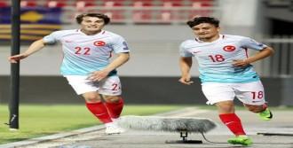Altınordu'ya 2 Futbolcudan 37 Milyon Gelir