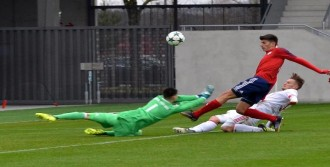 Altınordu'ya Bayern Münih'ten Övgü