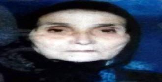 Alzheimer Hastası Kadın Düşerek Öldü