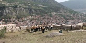 Amasya'da İftar Konseri Geleneği Sürüyor