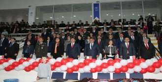 Amasya'da 23 Nisan Coşkuyla Kutlandı