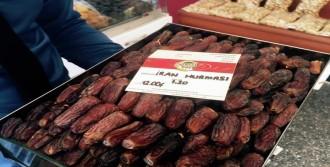 İran Hurmasının Fiyatı İki Kat Arttı