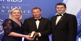 Anadolu Efes'e 'Yılın Markası' Ödülü