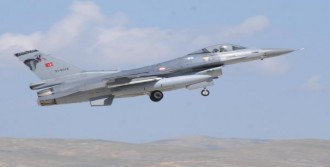 Anadolu Kartalı Eğitim Tatbikatı'na Rekor Uçak Katılımı