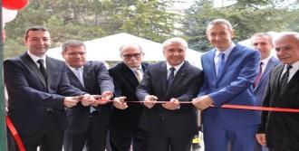 'Anaç Ön Kuluçka Merkezi' Açıldı