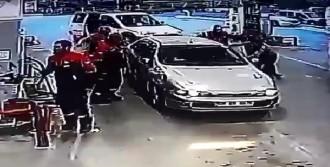 Gazilere Saldırı Davası Başladı