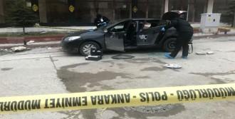 Ankara'da Silahlı Saldırı: 1 Yaralı