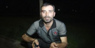 'Konya'da Gaspa Uğradım' İddiası