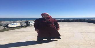 Kadından 81gündür Haber Alınamıyor