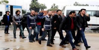 '10 Numara' Operasyonunda 24 Gözaltı