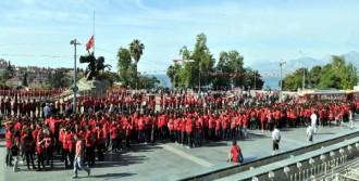 Antalya'da Buruk Bayram