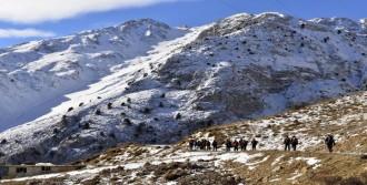 Antalya'da Kar Turizmi