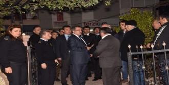 Antalya'da Polis Memuru İntihar Etti