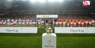 Antalyaspor İle Seremoniye Çıkmak 200 Lira