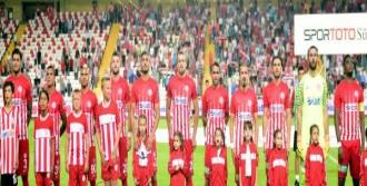 Antalyaspor Ve Beşiktaş 41'inci Randevusuna Çıkıyor