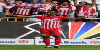 Antalyaspor'da Rekor Puan