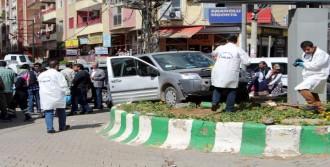 Silahlı Saldırıya Uğrayan İnşaatçı Öldü