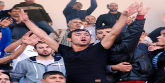 Aranan Tribün Lideri Statta Yakalandı