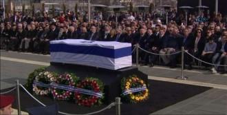 Arap Ülkeleri de Törene Katılmadı