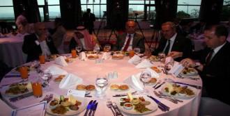 Araplar 'Gezi'den Etkilendi