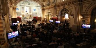 Arkas Trio'dan Kilise Konseri