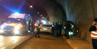 Artvin'de Trafik Kazası: Astsubay Öldü