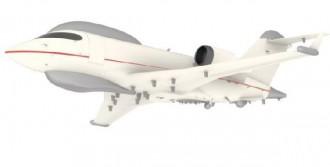 Elektronik Karıştırma Uçağı Geliştirecek