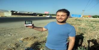Aşırı Sıcaklar Silopi'de Sokakları Boşalttı