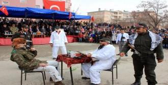 Ermeni Katliamı Canlandırıldı