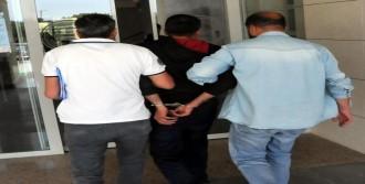 Kapkaç Şüphelisi Tutuklandı