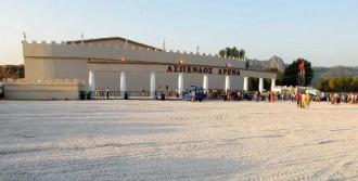 Arena İçin 'Yıkım' Kararı