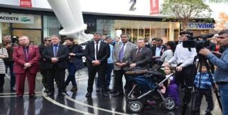 'Çanakkale Zaferi' Fotoğraf Sergisi Açıldı