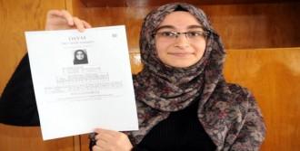 Astım Hastası Zehra'nın İptal Edilen Ygs Sınavı Geçerli Sayıldı