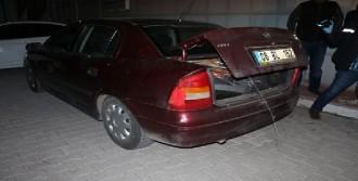 Astsubayın Otomobilinde Eroin