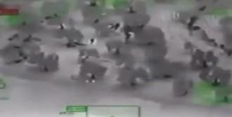 Teröristleri Böyle Vurdu