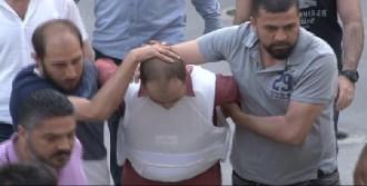 Atalay Filiz İstanbul'a Getirildi