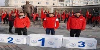 'Atatürk Koşusu'