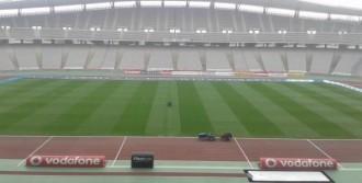 Olimpiyat Stadı Son Derbisine Hazır