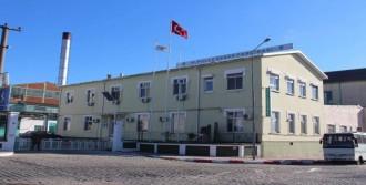 Atatürk'ün Kurduğu Fabrikanın Kapanmasını Çiftçiler Önledi