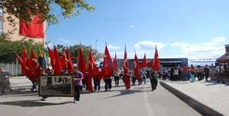 Ata'nın Sinop'a Gelişinin 85. Yıldönümü