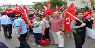 Atatürk'ün Sivas'a Gelişi Canlandırıldı