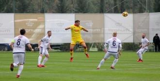 Atiker Konyaspor - Göztepe: 1-1