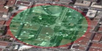 Avcılar'da 2 Park Ve 1 Meydanda Ücretsiz İnternet