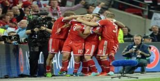 Avrupa'nın Bir Numarası Bayern Oldu