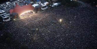 'Roskilde Festivali' Başladı