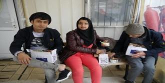 Ayvacık'ta 17 Kaçak Yakalandı