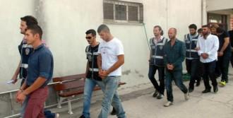 19 Kaçak, 7 Organizatör Yakalandı